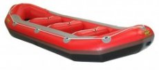 White Water Rafts